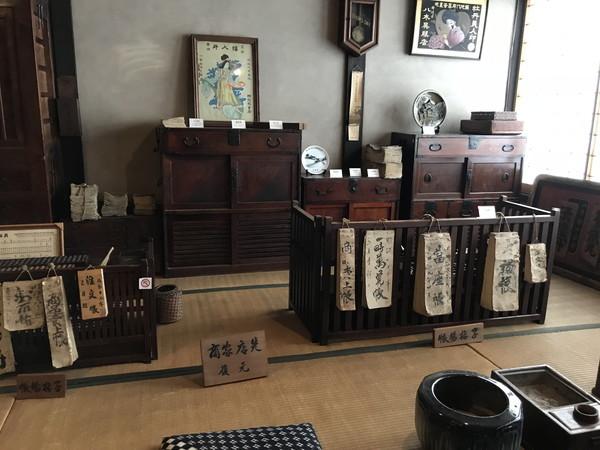 28_郷土資料館内部2