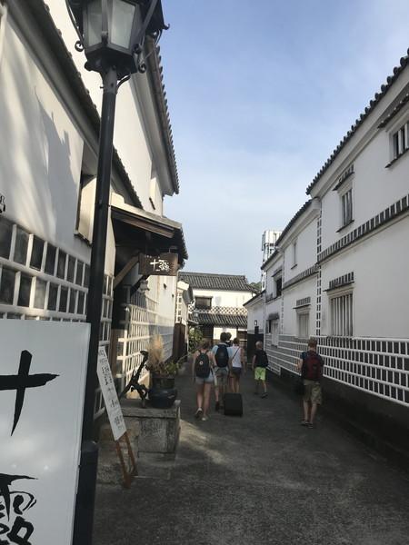32_倉敷の町並み3