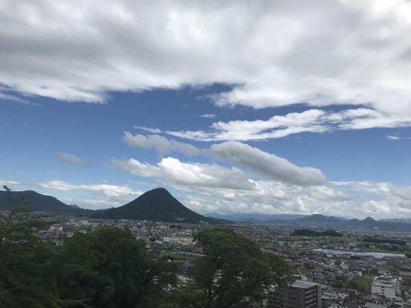 06_讃岐富士