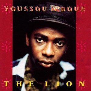YOUSSOU NDOUR「THE LION」