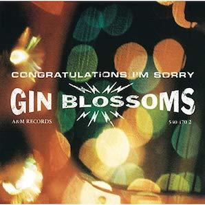 GIM BLOSSOMS「CONGRATULATIONS IM SORRY」