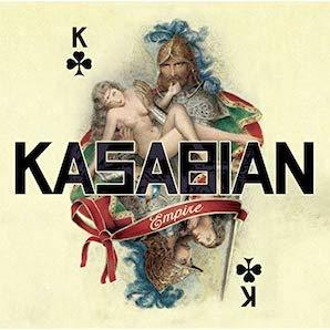 KASABIAN「EMPIRE」
