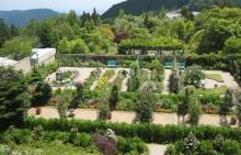 ガーデン比叡と延暦寺ー17