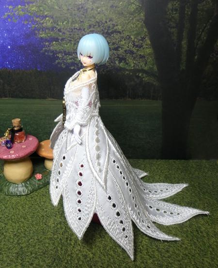 30_10_1 メガミデバイス用・ハロウィンの魔女ドレス 09