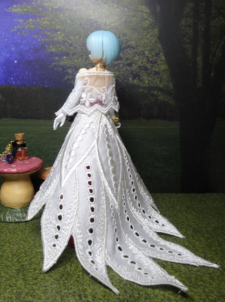 30_10_1 メガミデバイス用・ハロウィンの魔女ドレス 10