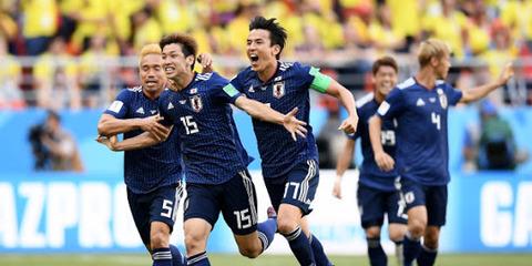 【悲報】日本代表、セネガルを相手に行ける雰囲気ムンムンさせてしまう