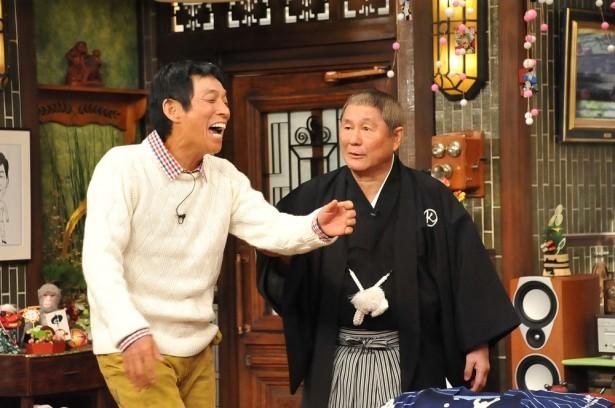 【悲報】日本のお笑い界、ガチで深刻で闇深な高齢化
