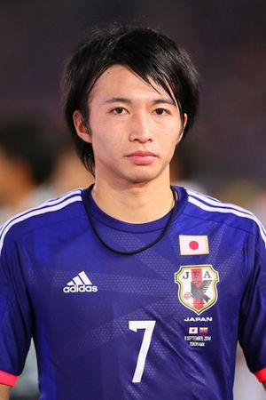柴崎岳とかいうインキャ丸出しのサッカー選手wwww