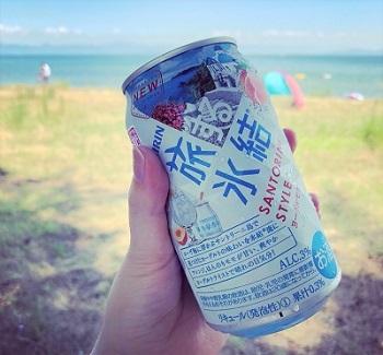 びわことビール