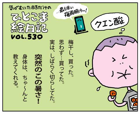 絵日記530