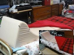 テレビ枕20180607