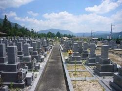 墓参り20180714-3