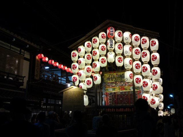 180721祇園祭宵山⑨