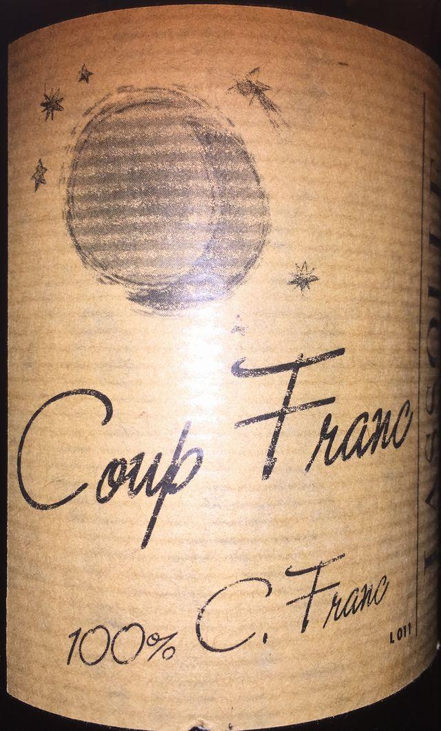 Coup Franc Lassolle 2011 part1