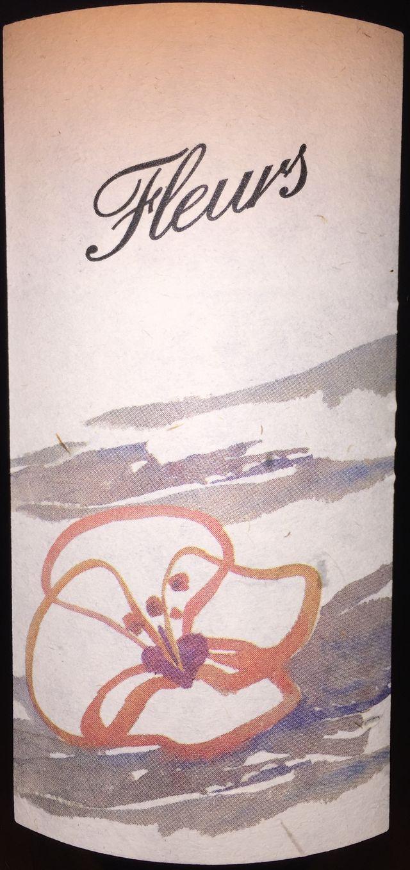 Cotes du Jura Chardonnay Fleurs Domaine Rape 2014