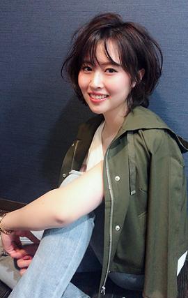 2018春夏 NO、2. 山田