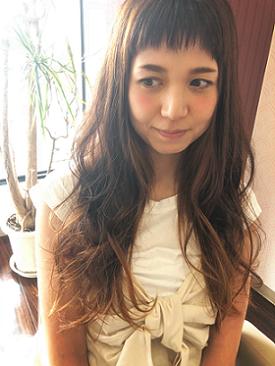 2018春夏 NO、8 宮田フェアリー