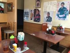 軽食の店 ルビー 泊店