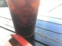 CLIMAX COFFEE デパートリウボウ店