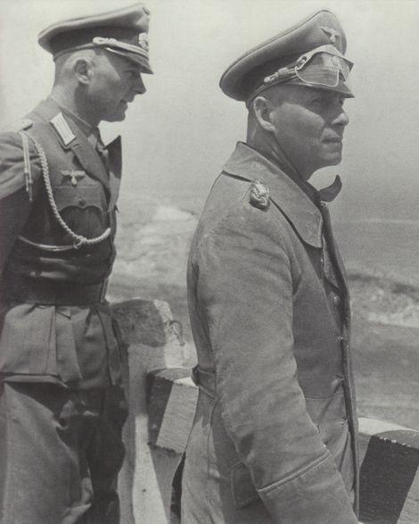Erwin Rommel_Hans-Joachim Schräpler