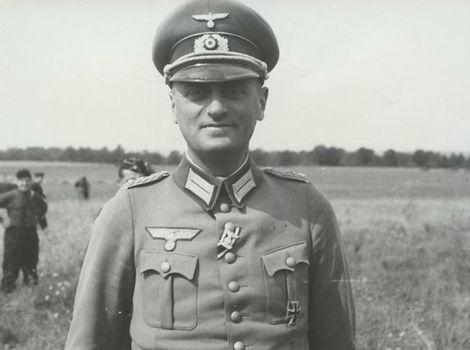 Oberstabsarzt