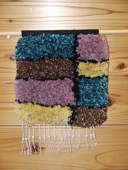 P7140001 絨毯織り