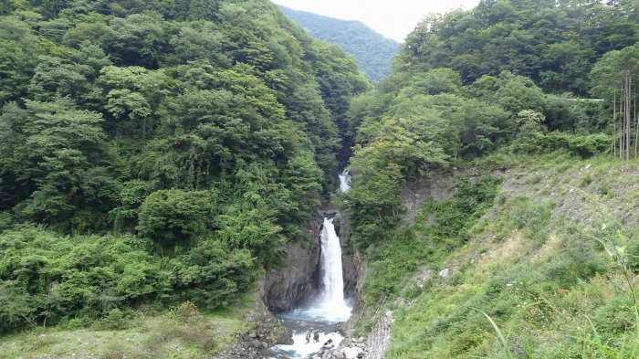 観光と日帰り温泉 (3)