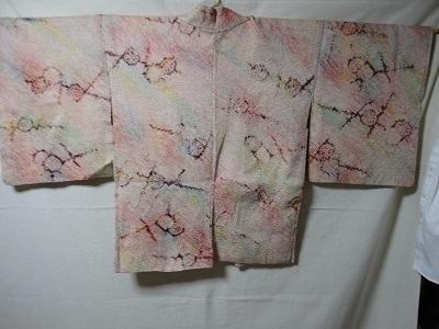 矢木アロハ用羽織
