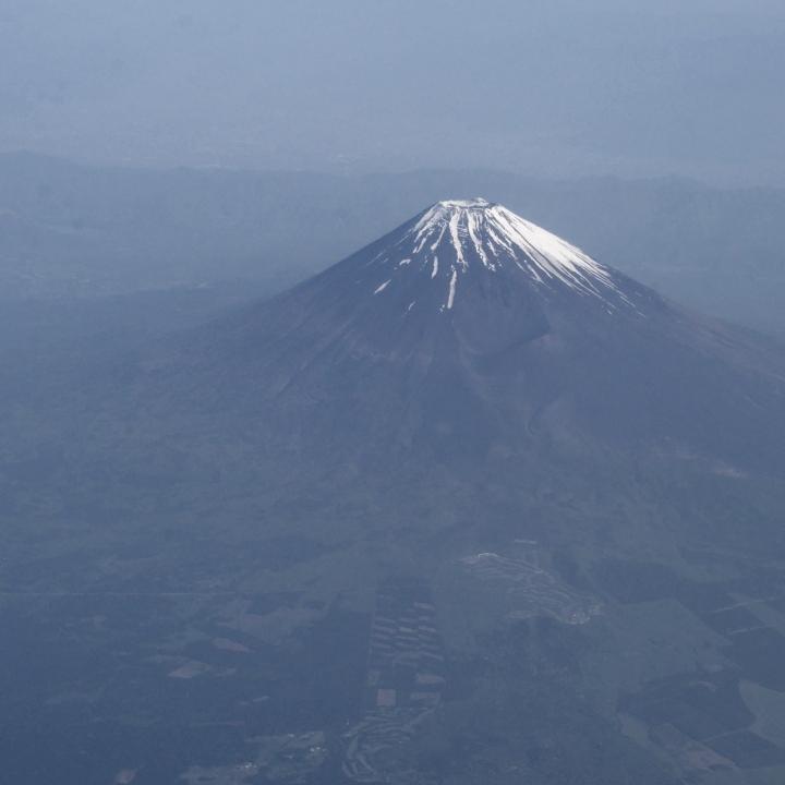 富士山-2018-05-15-P1390412