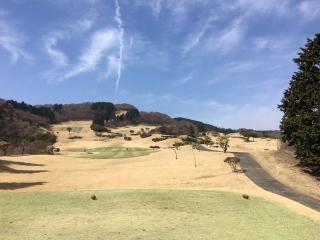 天空でゴルフ_01