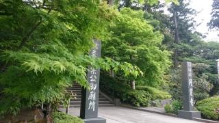 新緑の鎌倉03