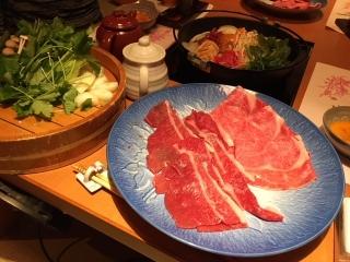 城巡り_029すきやきお肉皿2