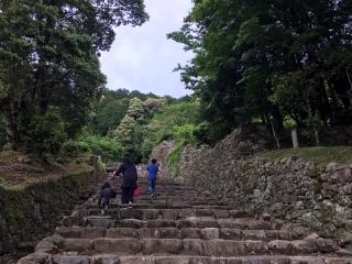 城巡り_002階段引き