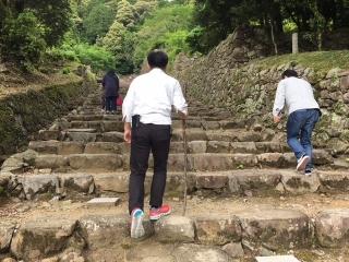 城巡り_001階段