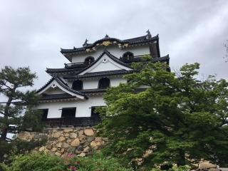 城巡り_011彦根城