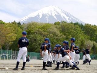野球合宿_写真1