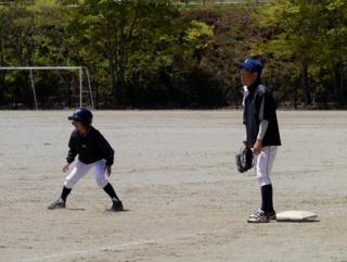野球合宿_写真4