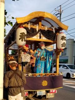 八雲神社のお祭り_01