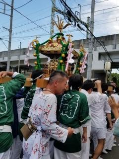 八雲神社のお祭り_03