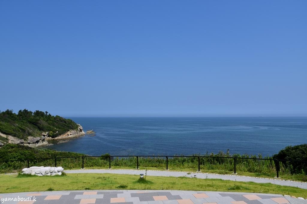 夏井ヶ浜はまゆう公園 DSC_0302