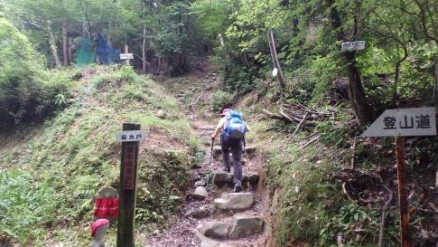 白木山トレーニング 001