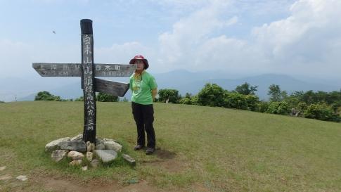 白木山トレーニング 002