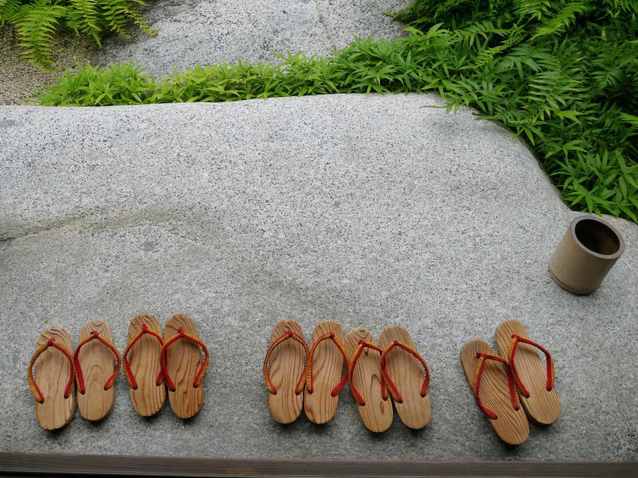 愛媛県☆道後の宿「道後 湯築の杜 うめ乃や」