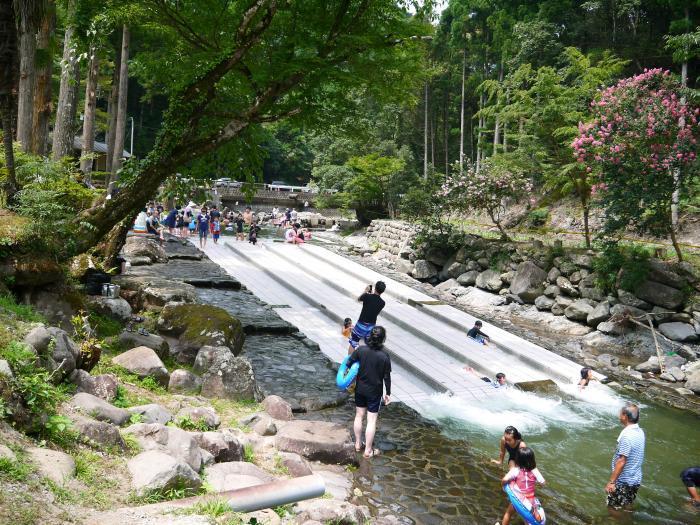 北九州発!姪甥との旅シリーズ「日田を巡る夏休み2016」