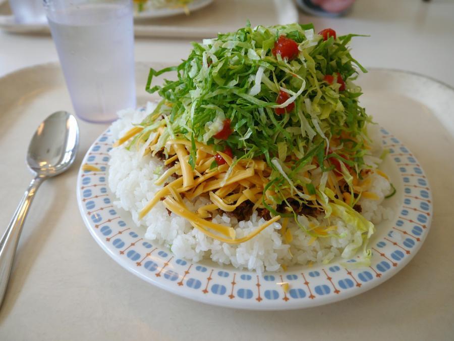 沖縄でメキシコ料理!「キングタコス普天間店(沖縄県宜野湾市)」