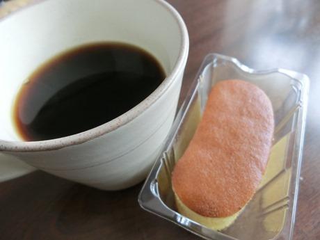 東京ばな奈カステラ メープル味「見ぃつけたっ」