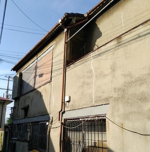 新川 建物