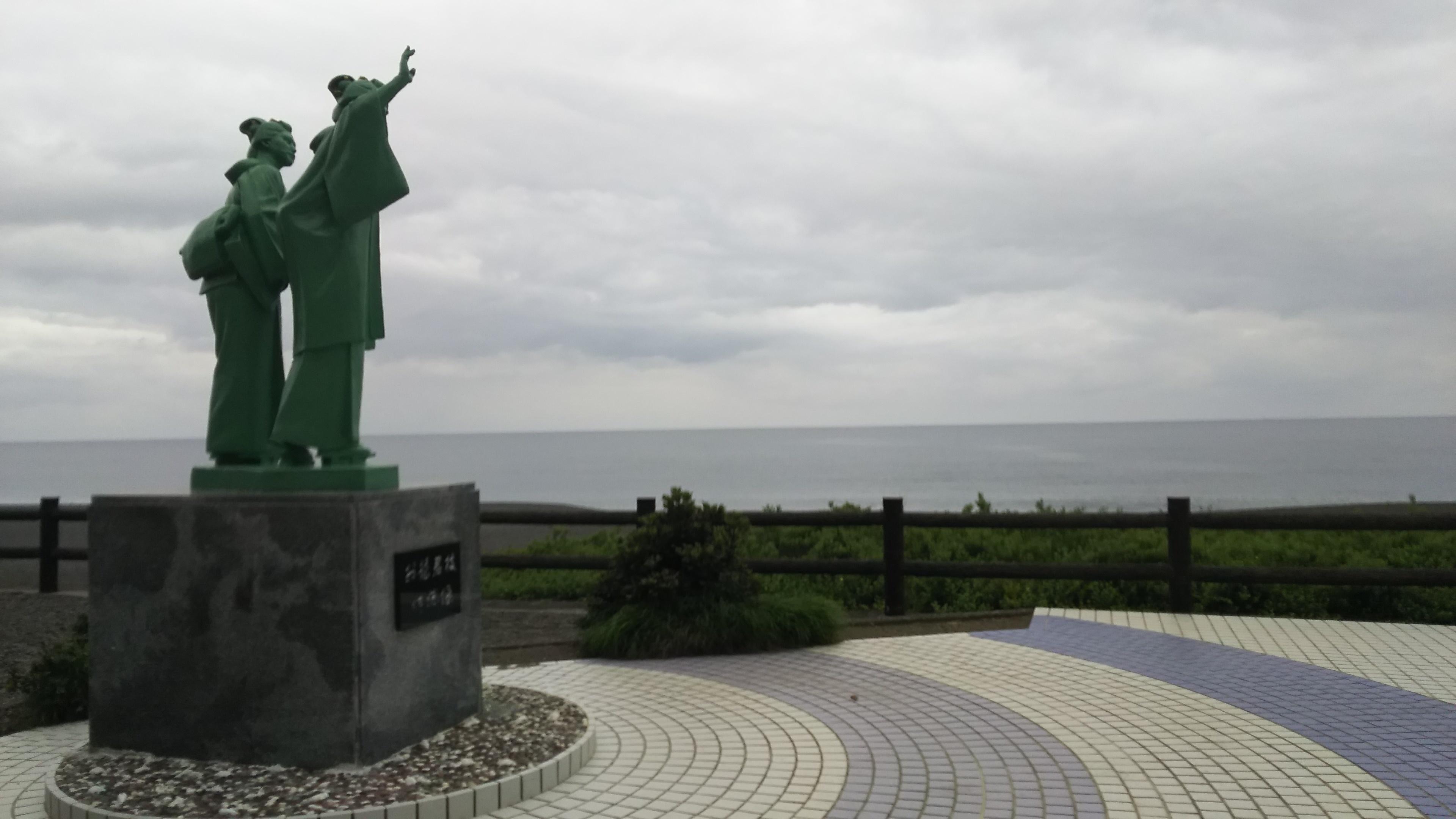 20180529浜ヨガ (1)