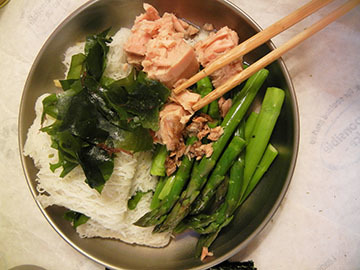 blog CP1 Dinner, Lancaster, Tuna & Asparagus, CA_DSCN8328-3.15.18.jpg