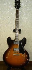002-Gibson ES 335TD #93282383